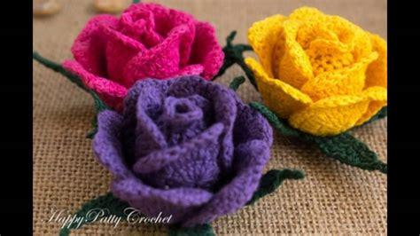 imagenes cubrecama tejidas a crochet flores tejidas a crochet video de imagenes youtube