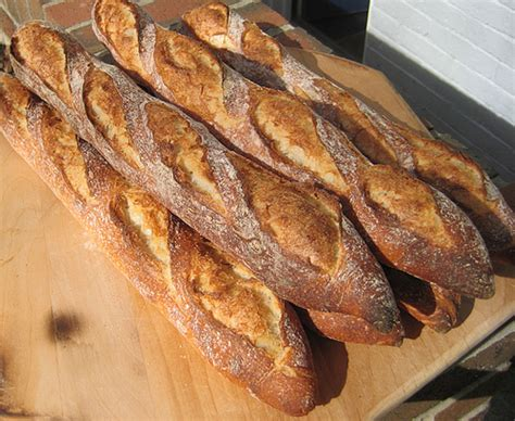 75 hydration baguette hardest bread to make breadit