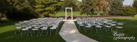 schaumburg golf club wedding schaumburg wedding venues reviews for venues