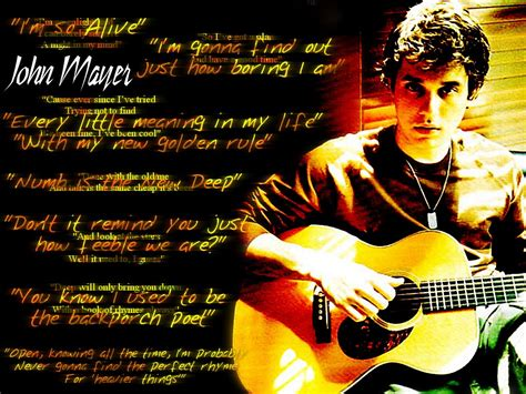 john mayer fan club john mayer images john mayer wallpaper photos 299581