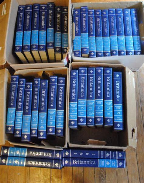 encyclopedia britannica set for sale encyclopedia britannica set for sale classifieds