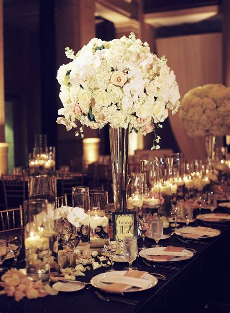 1000  ideas about Tall Centerpiece on Pinterest   Weddings