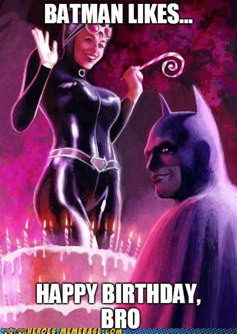 Batman Happy Birthday Meme - imgflip