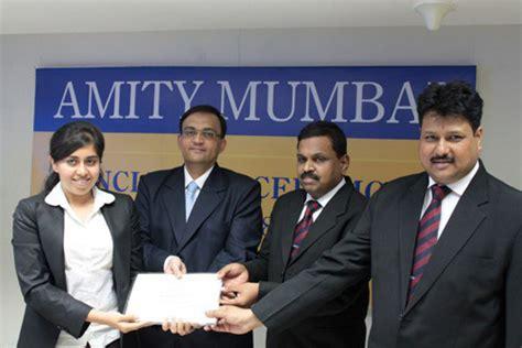 Amity Mumbai Mba by Concluding Ceremony Amity Mumbai Details
