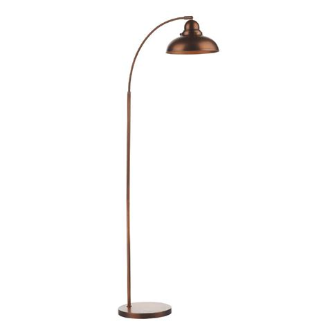 Copper Dining Room Table by Dyn4964 Dynamo Floor Lamp Antique Copper