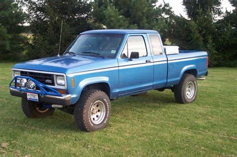 Ford Ranger Parts Catalog by 1987 Ford Ranger Parts Catalog Ford Auto Parts Catalog