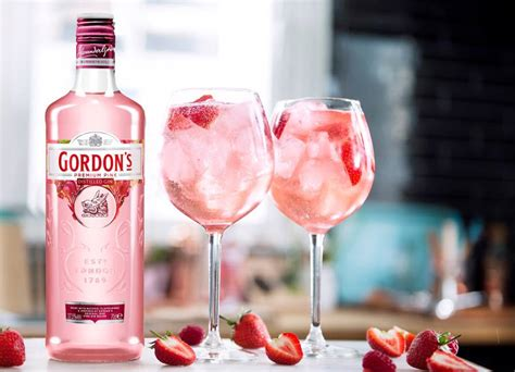 Gordyn Berry Pink tesco has a great offer on a limited edition of gordon s pink gin