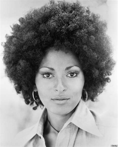 afro hairstyles of the 70 s 1970s hair icons that will make you nostalgic huffpost