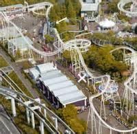 theme park exles roller coaster axle failed near start of deadly run the