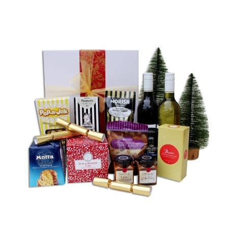 glad tidings christmas gift baskets perth christmas gift