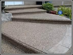 aggregate patio exposed aggregate concrete patio photos patios home