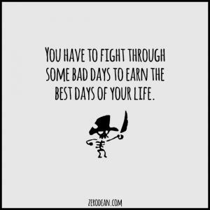 you had a for story of a company town books bad days fight for quotes quotesgram