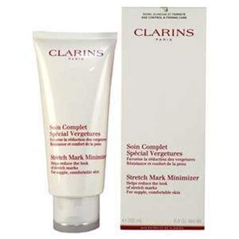 Clarins Sterchmark clarins stretch minimizer review