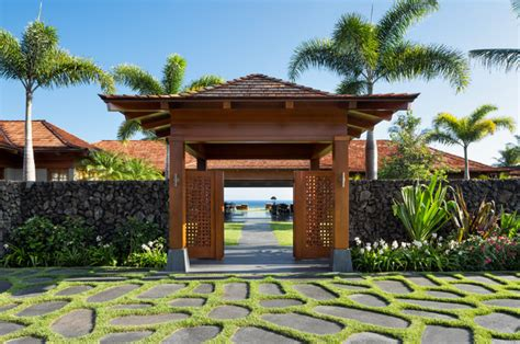 Landscape Architect Honolulu Eric Cohler Design Hawaii Interior Design Project