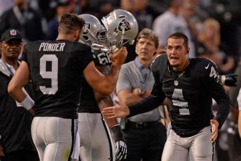 nfl qbs on facebook goodbye farewell and amen raiders qb ponder among cuts as roster trimmed to 53