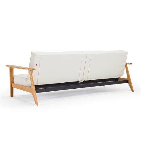 sofa arms splitback sofa frej arms white leather look