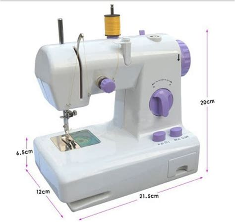 Mesin Jahit Automatic paksu mesin jahit mini pre order