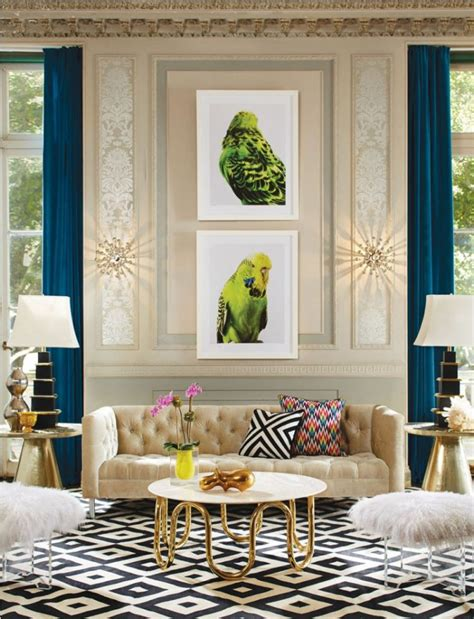 how to decorate with tropical colors home decor ideas