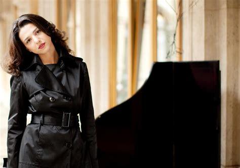 khatia buniatishvili  recital barbican