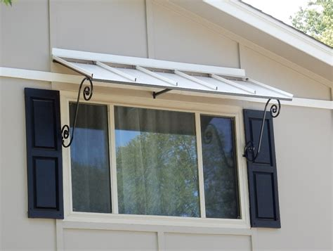 Glass Awnings For Doors by Vienna Window Or Door Awning