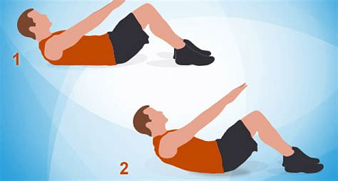 minute workout explained  pictures