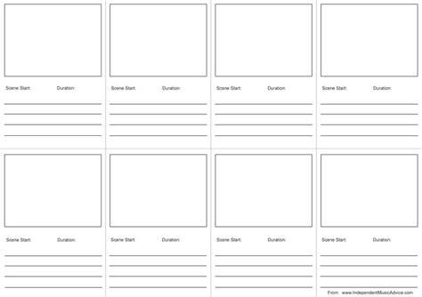 storyboard template pdf storyboard template pdf print search animacion