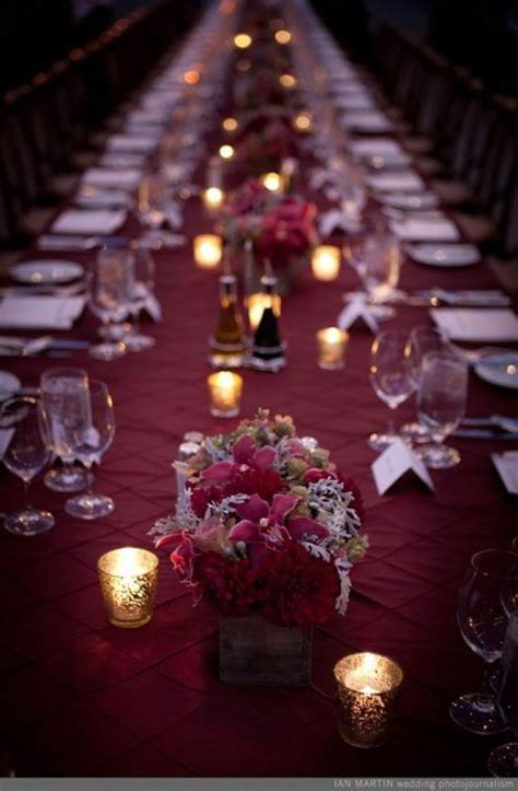 burgundy wedding burgundy wedding theme ideas 2175573