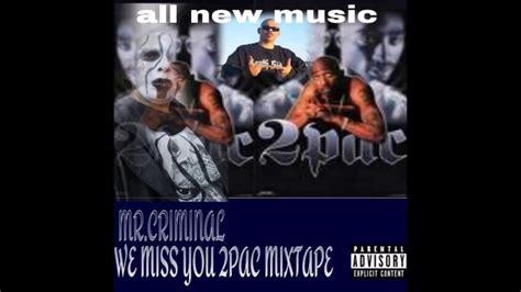 Eazy E Criminal Record Mr Criminal Mixtape Why We Thugs Eazy E Feat 2pac New