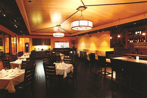 il cortile restaurant il cortile ristorante hosts popular wine dinners