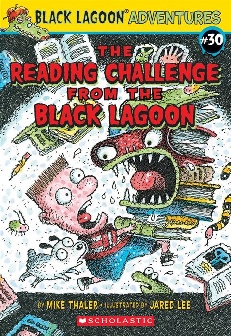 book report from the black lagoon the new year s sleepover from the black lagoon by mike