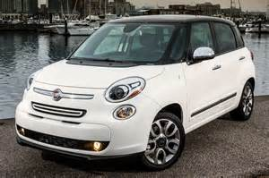 Fiat 500 L Lounge 2014 Fiat 500l Release Date New Design Engine And