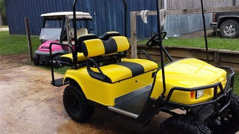 golf cart upholstery custom golf cart seat upholstery starting at 250 to