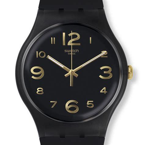 Swatch Suob138 reloj swatch townhall suob138 relojes swatch new gent