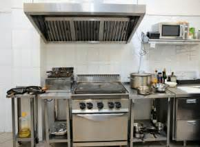 commercial kitchen ideas tigerchef gives advice for commercial kitchen design of a