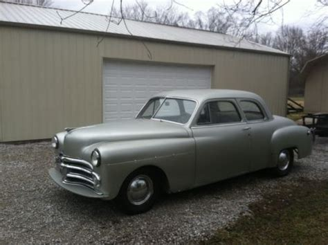 cool 2 door cars find used cool 2 door 1950 dodge coupe drive as is