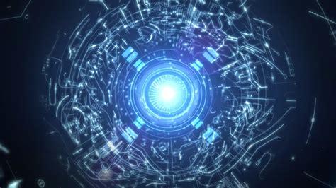 Cybernetics Eye by jebun3d   VideoHive