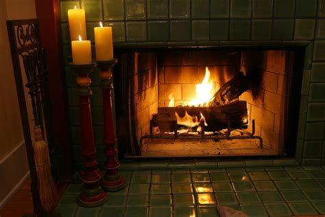 What Is A Gas Log Fireplace by Discount For Non Polluting Fireplace Gas Logs Greenspace Los Angeles Times