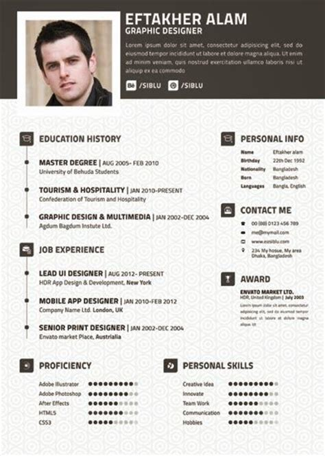 Plantillas De Curriculum Vitae Gratis 17 Best Images About Curriculum Vitae On Creative Resume Cover Letter Template And