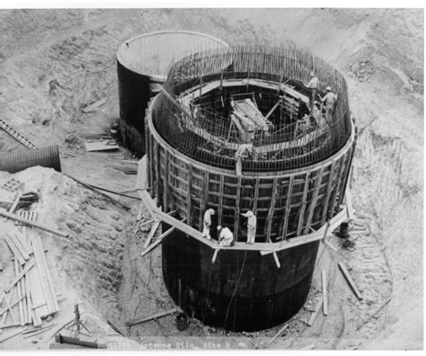 deep silo builder buried treasure cold war era missile silos now open for
