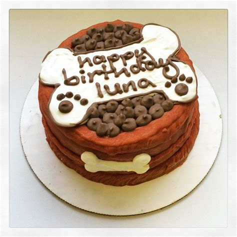 cakes for dogs organic bowl birthday cake for dogs 187 pered paw gifts
