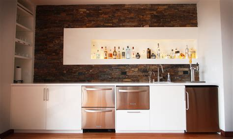 5 secret built in liquor wine cabinets hammer