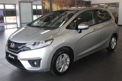 2019 Honda Jazz by 2019 Honda Jazz 1 5 Elegance Auto Hatchback Petrol Fwd