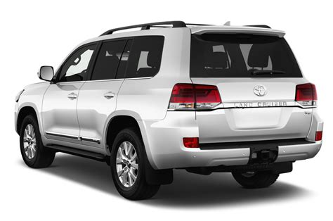 Land Crusier Toyota 2016 Toyota Land Cruiser Reviews And Rating Motor Trend