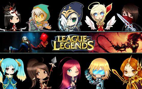 League Kumo 1 5 Kb Mid league of legends wallpaper by fimert on deviantart