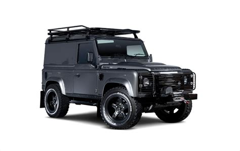 french land rover land rover defender french sport defender 90 utility by