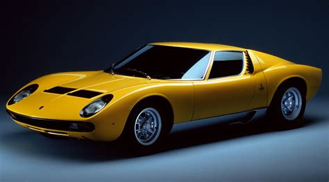 Names Of All Lamborghini Cars The Bulls That Inspired Lamborghini Model Names