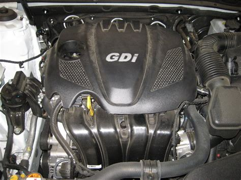 2011 Kia Optima Gdi Engine Kia Optima Theta Ii Gdi I4 Engine Change Guide 024