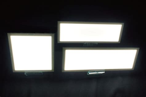Lighting Panels by Lumiotec To Ship Commercial Production Oled Lighting