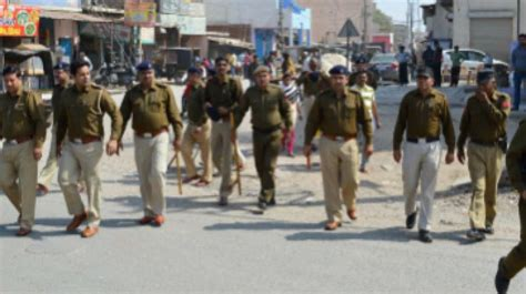 ipc 302 section haryana cops booked for murder of gangster in mumbai sc told