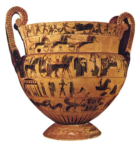 Ancient Greece Vase Painting by Vases Exekias Vases Sale